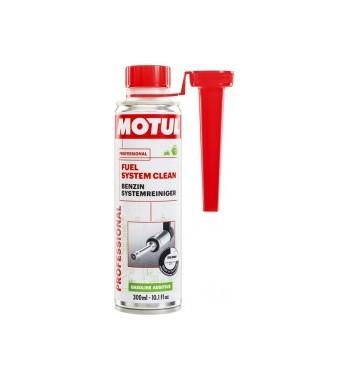 Priedas MOTUL FUEL SYSTEM CLEAN AUTO 300ml
