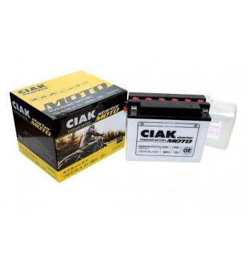 Akumuliatorius CIAK Y50-N18L-A 20Ah 12V