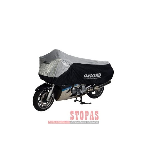 Uždangalas motociklui neperšlampantis OXFORD Umbratex