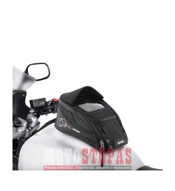 Tank bag (2L) M2R OXFORD colour black