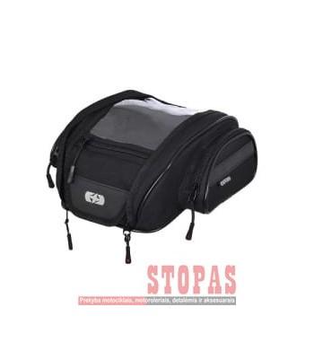 Bag (7L) F-1 M7 OXFORD colour black