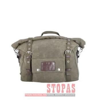 Textile bags (40L) Heritage Panniers Khaki OXFORD