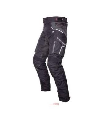 Kelnės Tekstilė ADRENALINE ORION PPE Turistiniai spalva juoda, dydis 2XL