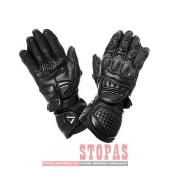 Pirštinės Sportiniai ADRENALINE LYNX PPE spalva juoda, dydis 2XL