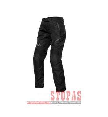 Kelnės MOTERIŠKOS  Tekstilė ADRENALINE DONNA 2.0 PPE Turistiniai spalva juoda, dydis 3XL