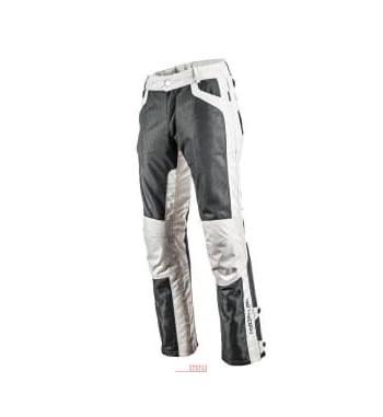 Kelnės MOTERIŠKOS Tekstilė ADRENALINE MESHTEC LADY 2.0 PPE Turistiniai spalva pilka, dydis L