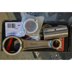 WOSSNER svaistiklis KTM SX-F450 03-06 / HVA SMR450 04-07