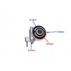 Spidometro rato reduktorius