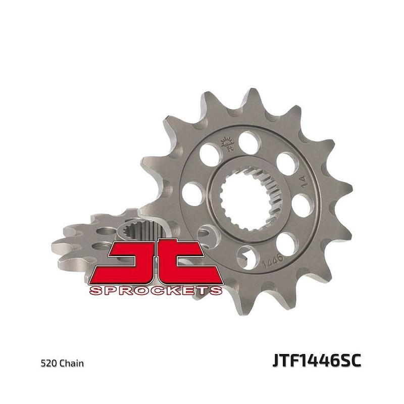 Priek. žvaigždė GOSSKOPF JTF1446,13 KXF