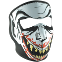 Veido kaukė VAMPIRE
