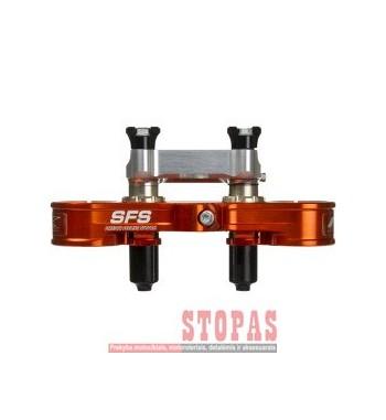 NEKEN NK SFS TOP CLAMP SXF OR