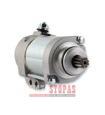 PARTS UNLIMITED OEM REPLACEMENT STARTER / NATURAL|SILVER / KTM