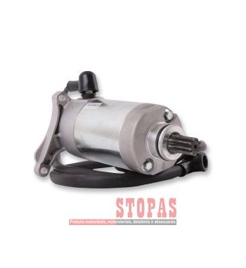 PARTS UNLIMITED PERFORMANCE REPLACEMENT STARTER / NATURAL / YAMAHA