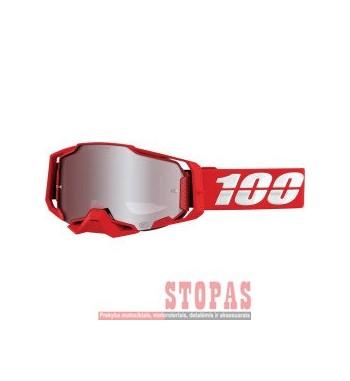 100% GOG ARM RED HIP SIL MIR S20