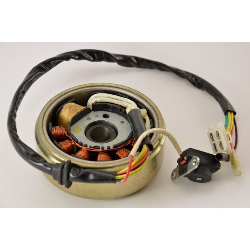 Apvijos su magnetu 125/150cc 4T