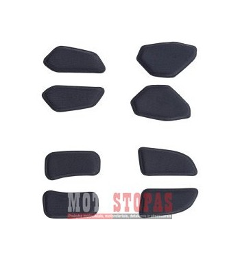 ALPINESTARS(MX) Soft Inserts for BNS-2 Neck Support