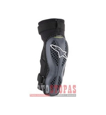 ALPINESTARS(MX) GUARD KNEE SEQ A/Y L/XL
