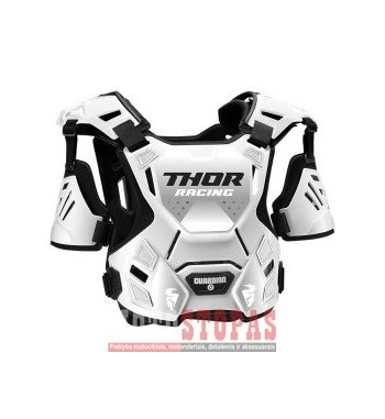 THOR GUARDIAN S20 WHITE MD/LG