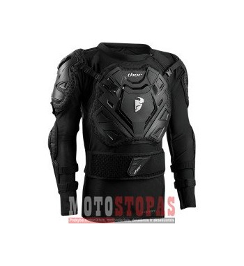 THOR SENTRY XP OFF ROAD GUARD BLACK