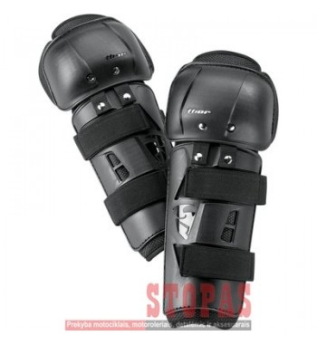 THOR KNEEGUARD SECTOR BLK