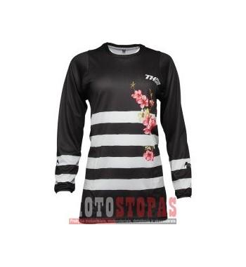 THOR Women's marškinėliai Pulse Sakura Jersey